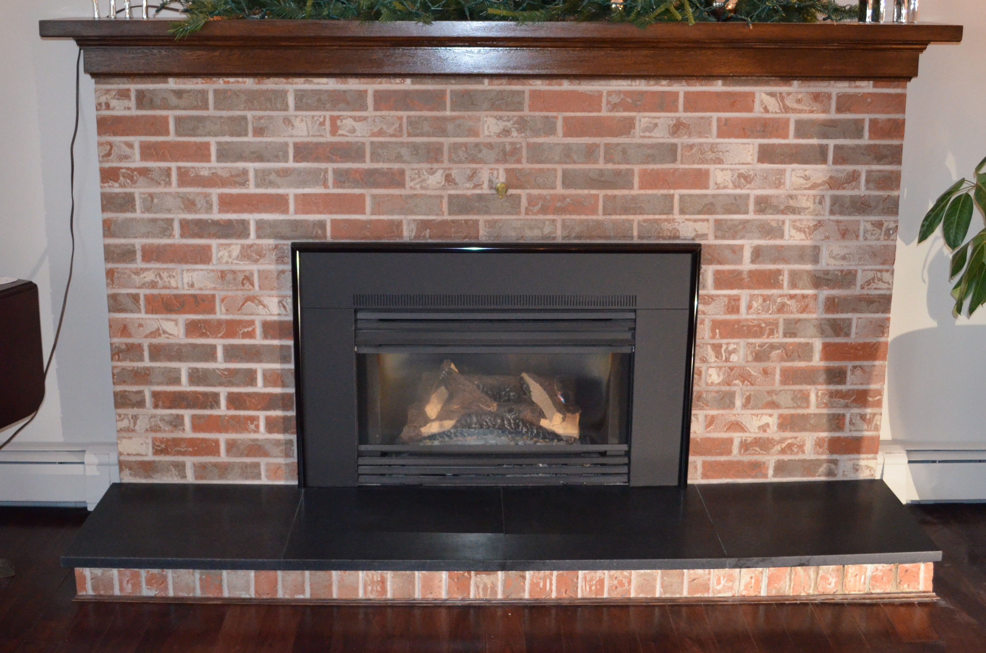 copy screen custom iron fireplace fireplaces cascade frontier works