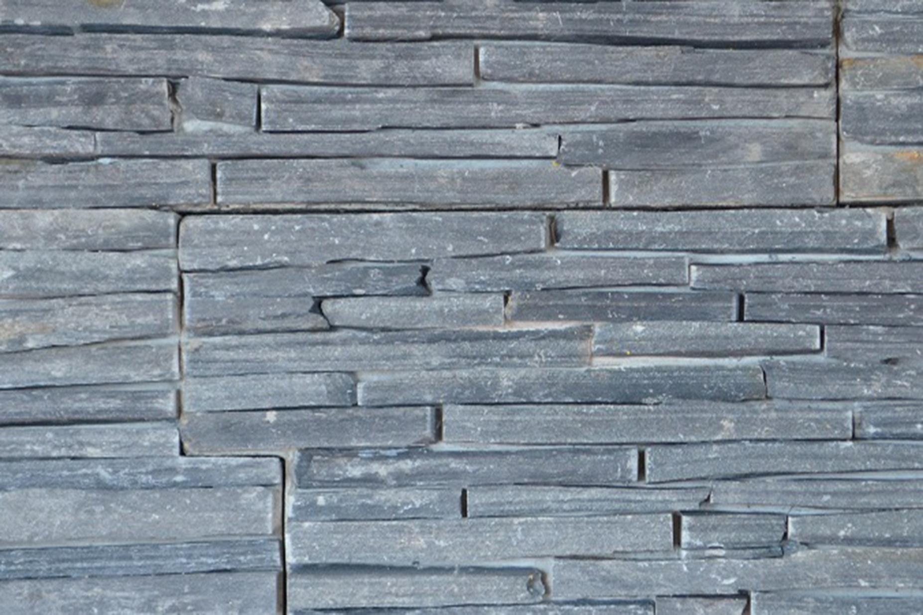 Grey Stone Veneer : Victory stone veneer